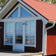 Pensionisttilværelse med et sommerhus