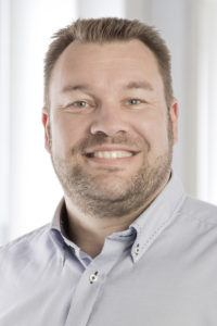 Jesper Hedegaard - Ejendomsmægler - EDC Mæglergruppen